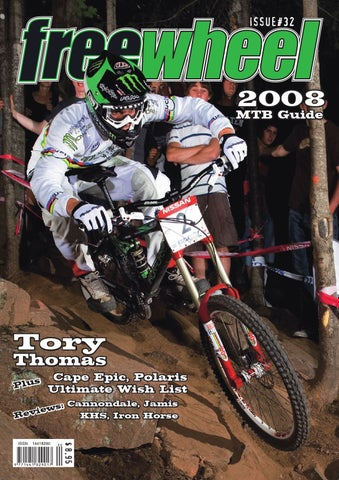 11548ae4177 FreeWheel Magazine Issue #32 by FreeWheel Media - issuu