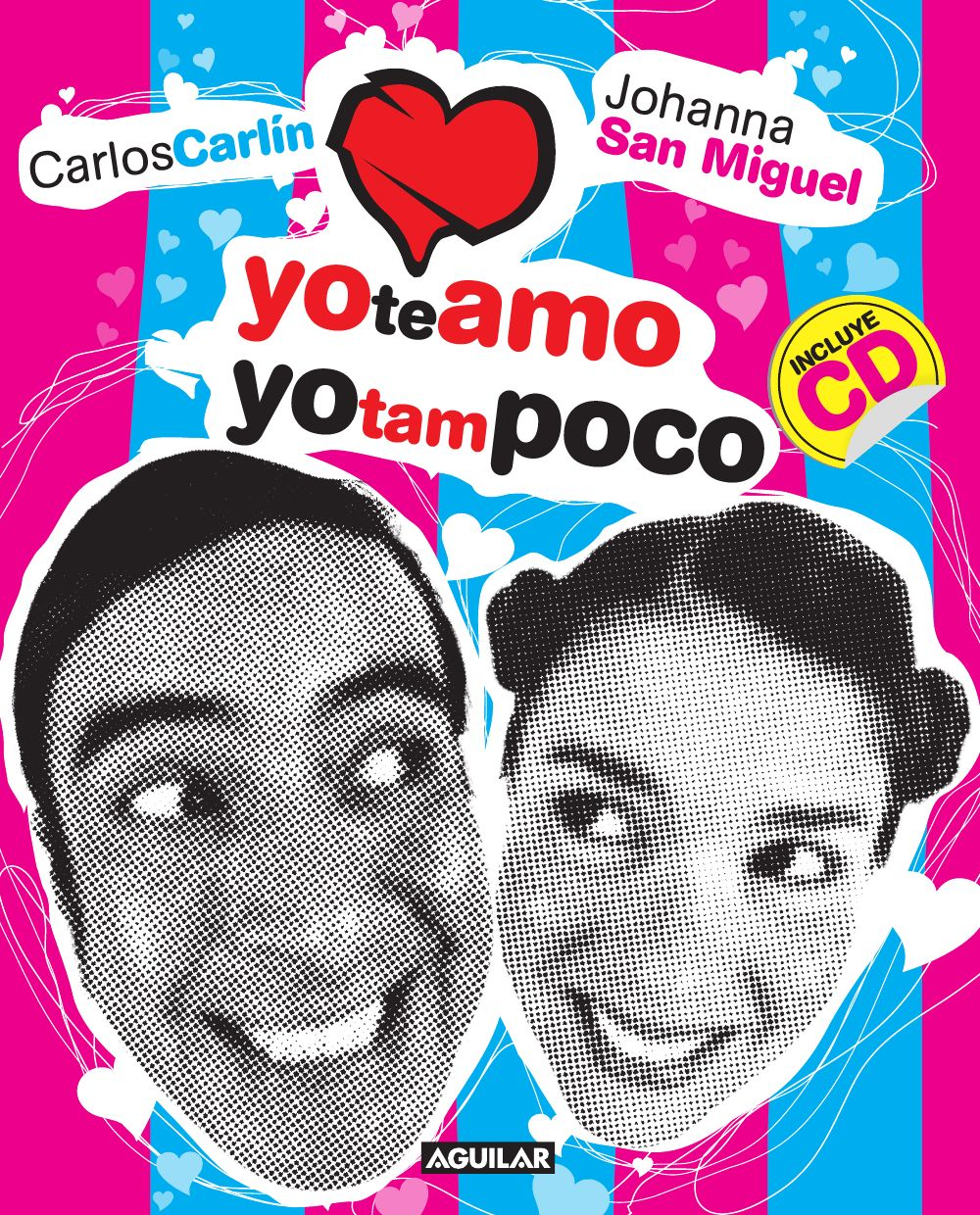 Yo Te Amo Yo Tampoco By Fabrica De Ideas Issuu