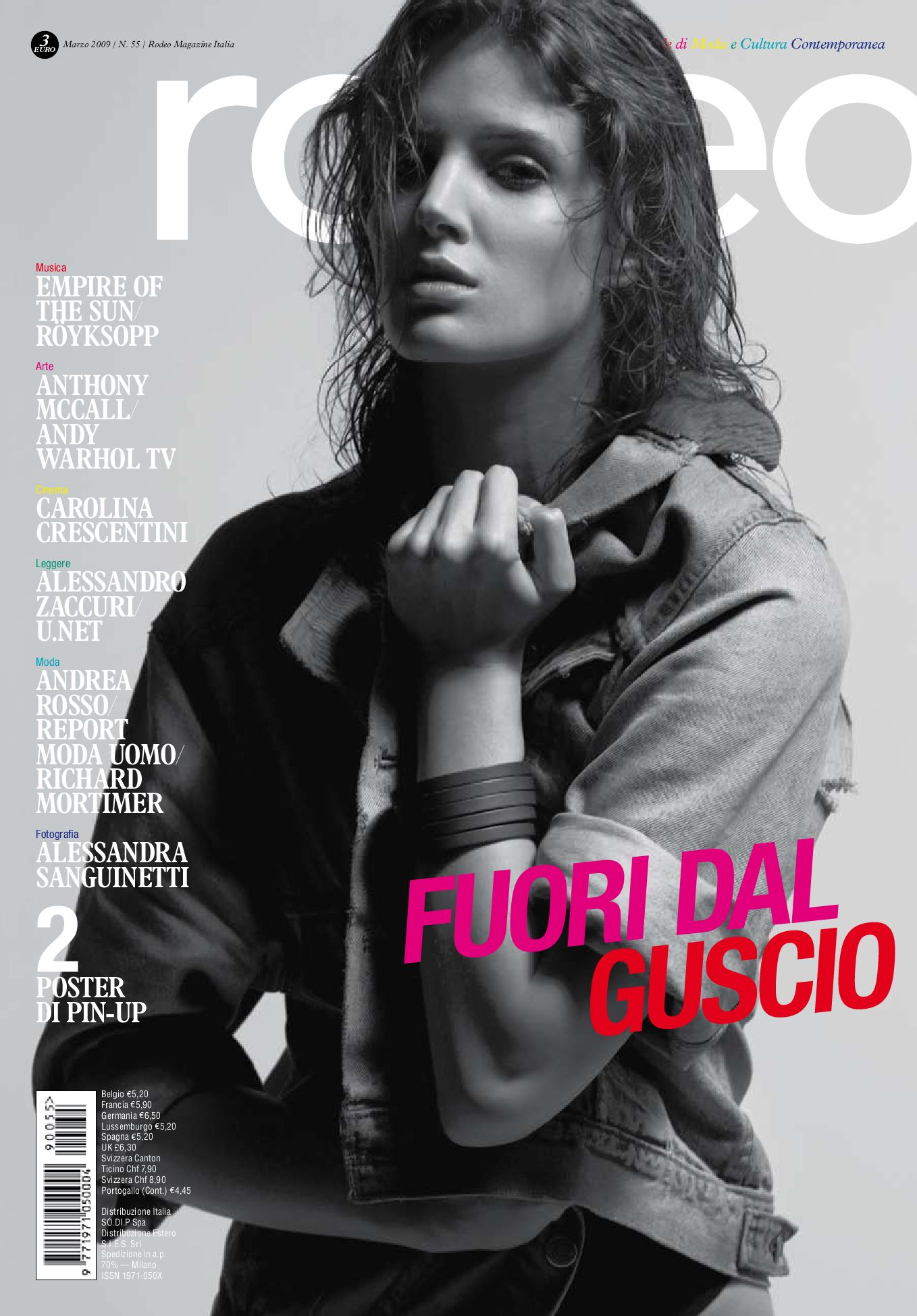 Rodeo Magazine  55 by Rodeo Italy srl - issuu 0467b5210224
