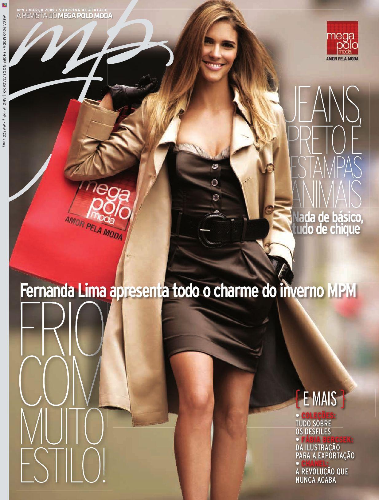 cce5d5df5 Revista Mega Polo nº9 by Fabio Santos - issuu