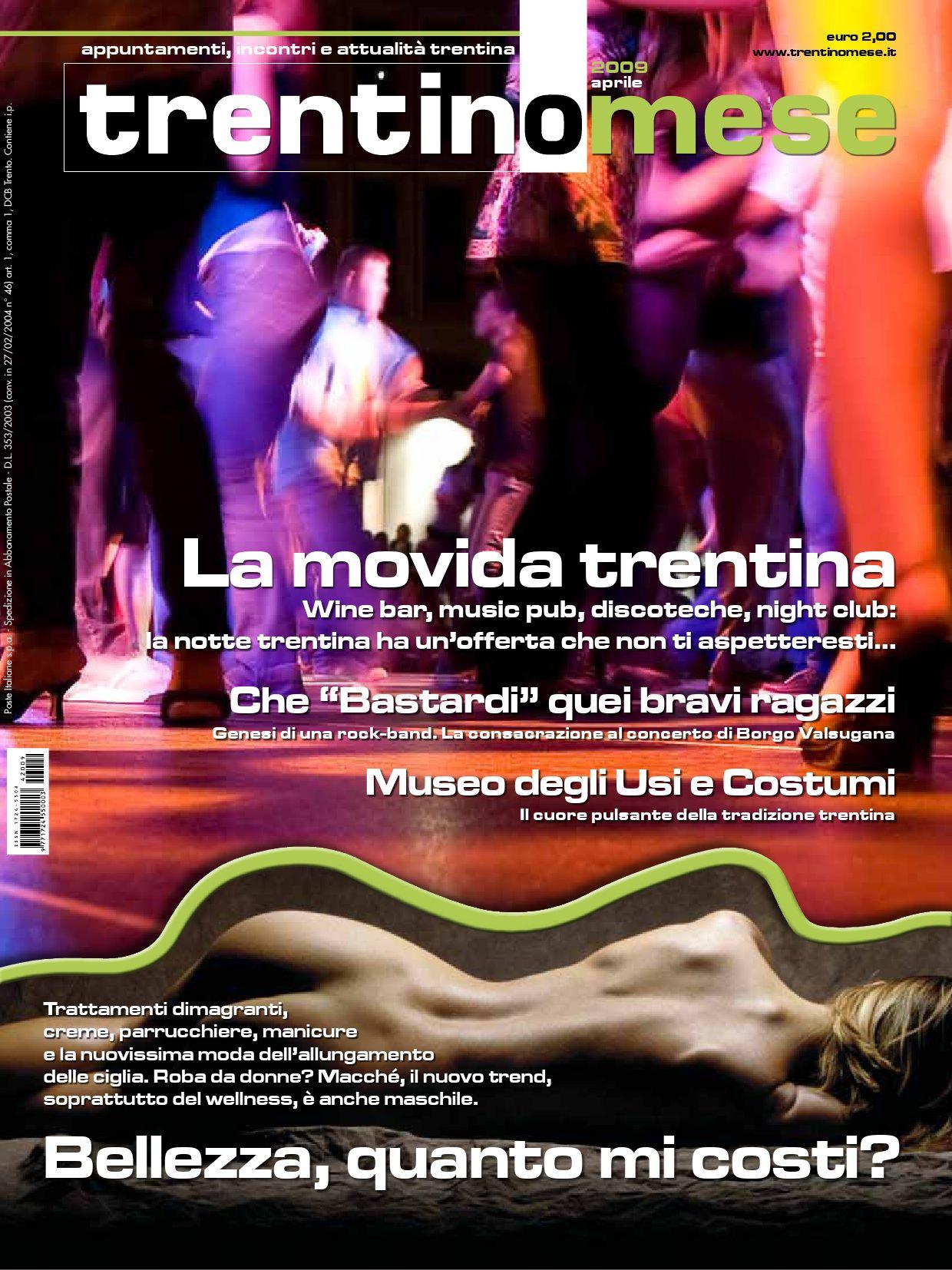 Trentinomese Aprile 09 by Curcu Genovese - issuu d47721088