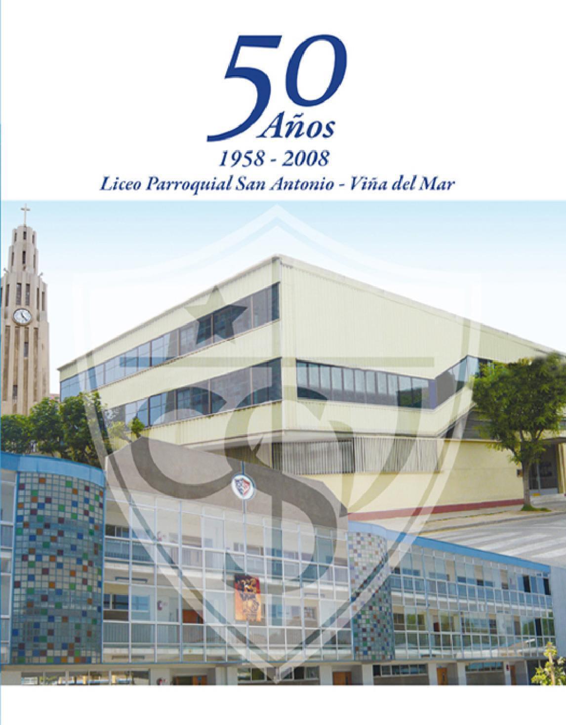 revista liceo san antonio by joselo borquez - issuu