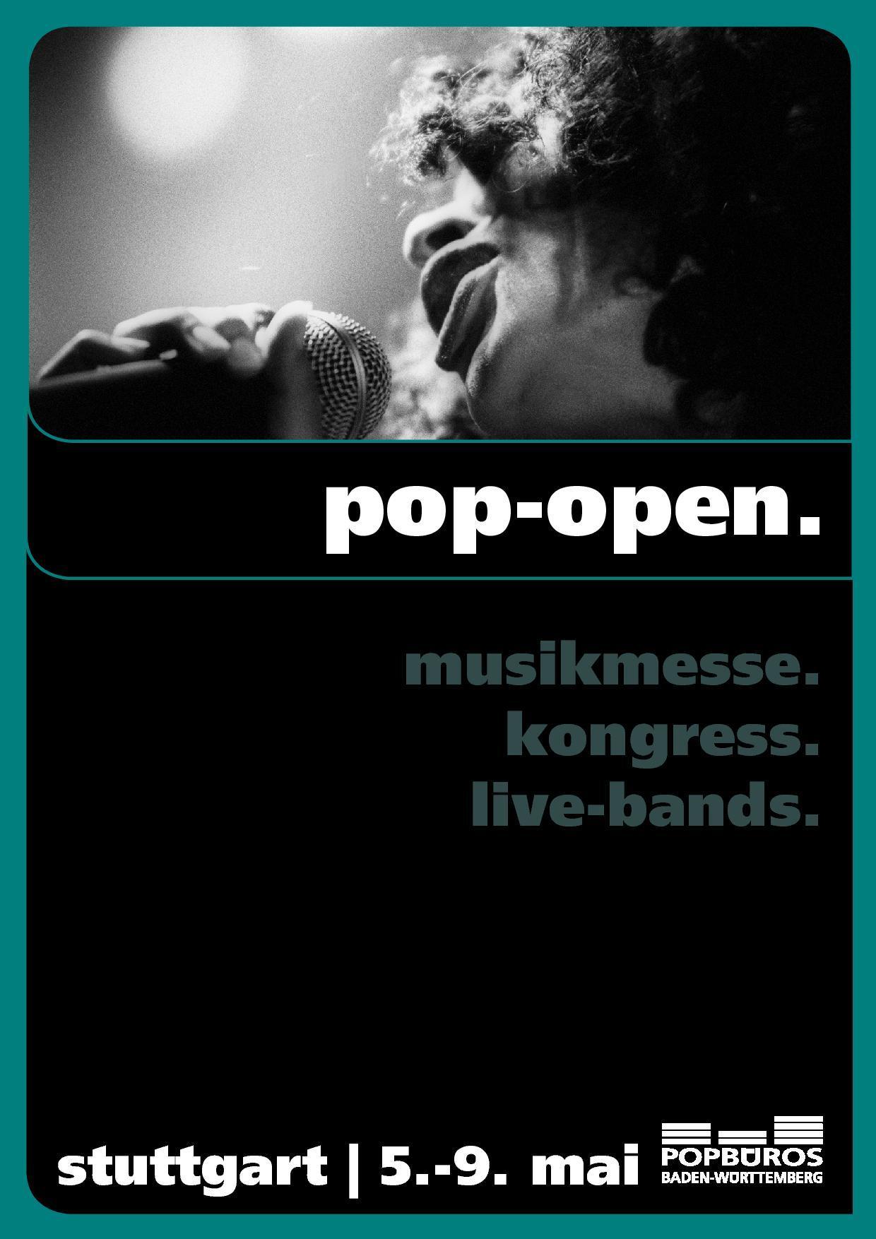 pop open magazin by popburo region stuttgart issuu