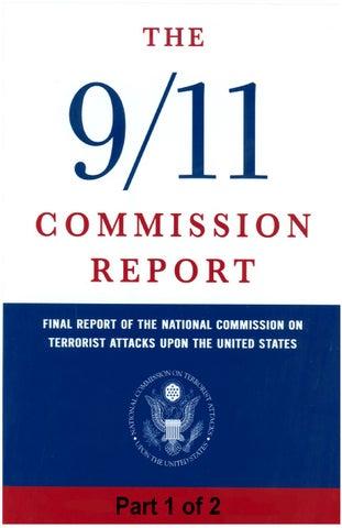 911 Commission Report - minus notes by Jay Marton - issuu 882cbda72eb