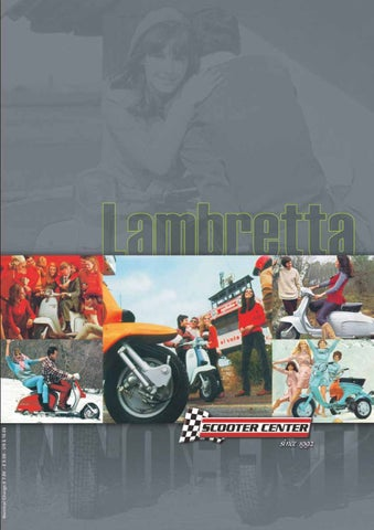 Lambretta S3 Rear Dog Leg Right Hand Side M7 Nut And Bolt Kit