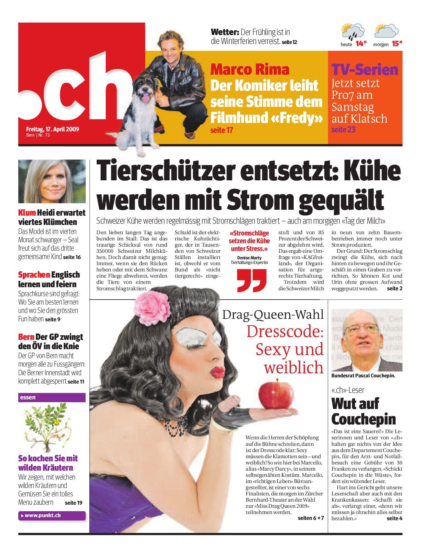 Campus-Zeitung CAZ, Ausgabe 130 vom 14.06 - TU Dresden