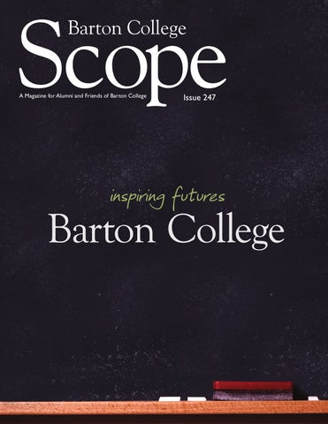 a2cee6f3ecad Barton College Scope  247 by keith tew - issuu