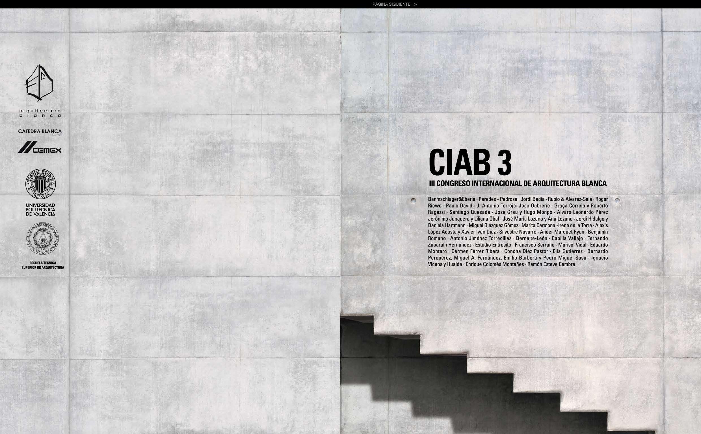 Livro CIAB III by Rui Paiva - issuu