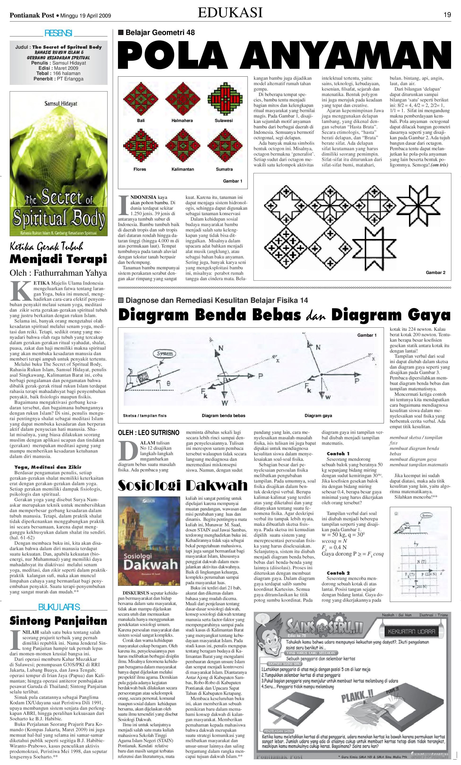 Pontianak post by pontianak post issuu ccuart Gallery