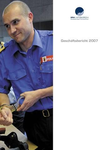 IPH Geschäftsbericht 2007 by Sergeant AG - issuu