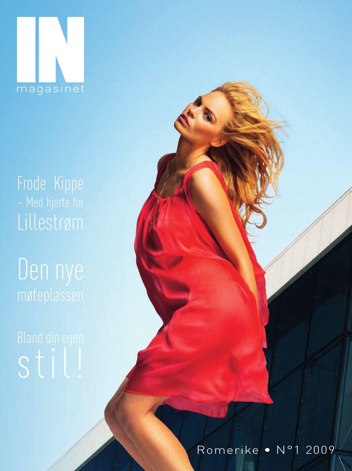 e4a1515bd26d IN Romerike vår sommer 09 by IN magasinet - issuu