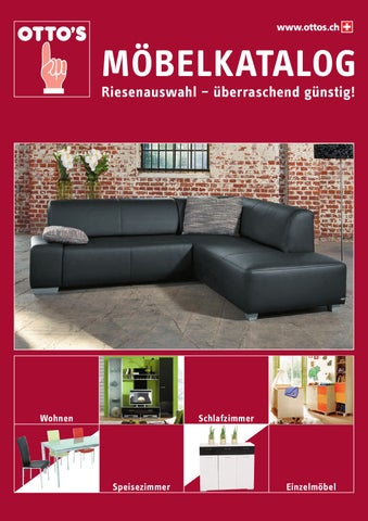 Otto S Mobelkatalog 09 By Ottos Ag Switzerland Issuu