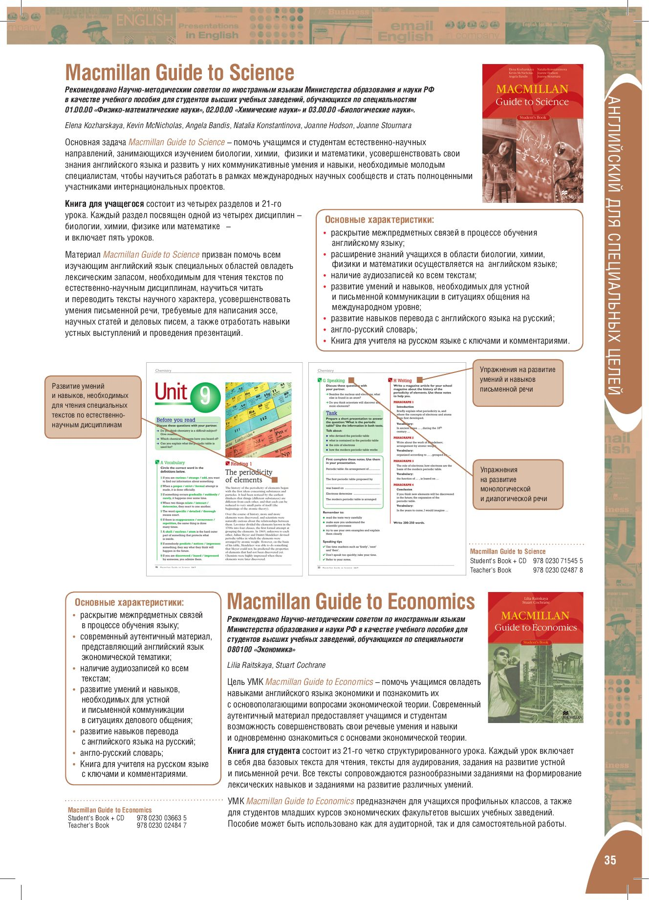 Guide решебник lilia raitskaya macmillan to economics