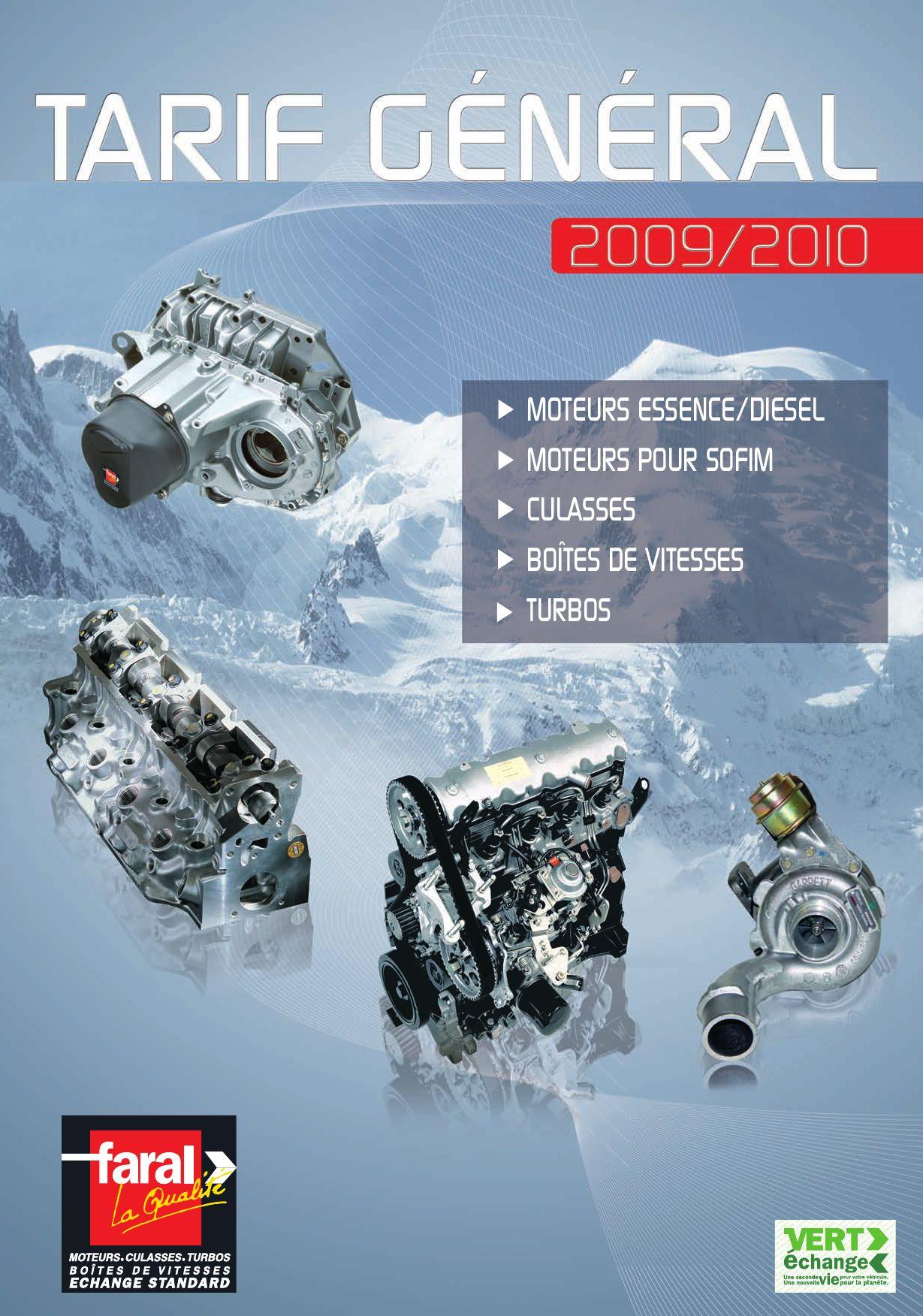 Joint de culasse pochette rodage FORD ESCORT MONDEO SIERRA 1.8 D TD de 92 à 98