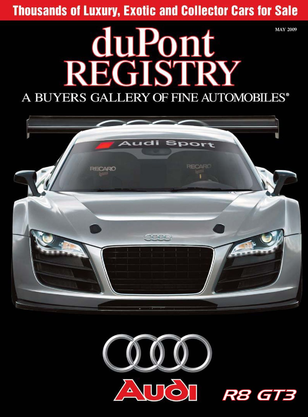 duPontREGISTRY Autos May 2009 by duPont REGISTRY issuu