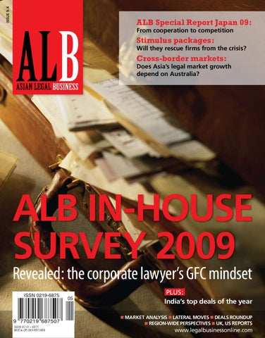 Asian Legal Business Se Asia Apr 2009 By Key Media Issuu