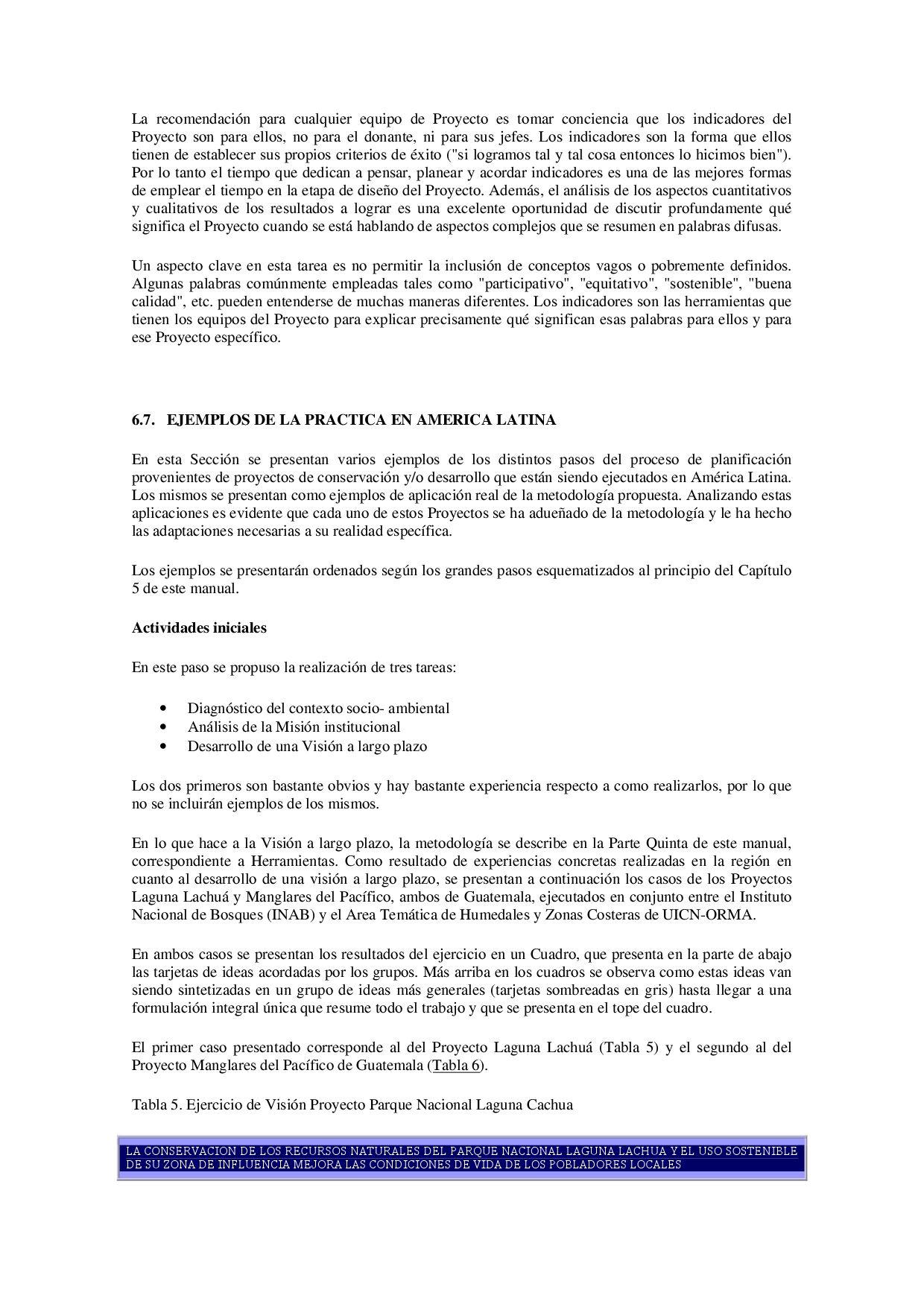 Buscando el Rumbo: Guía Práctica para Organizar y Ejecutar Procesos ...