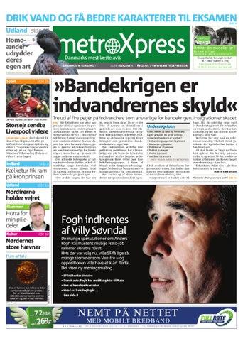 5d5c6095d252 DRIK VAND OG FÅ BEDRE KARAKTERER TIL EKSAMEN by Metro International ...