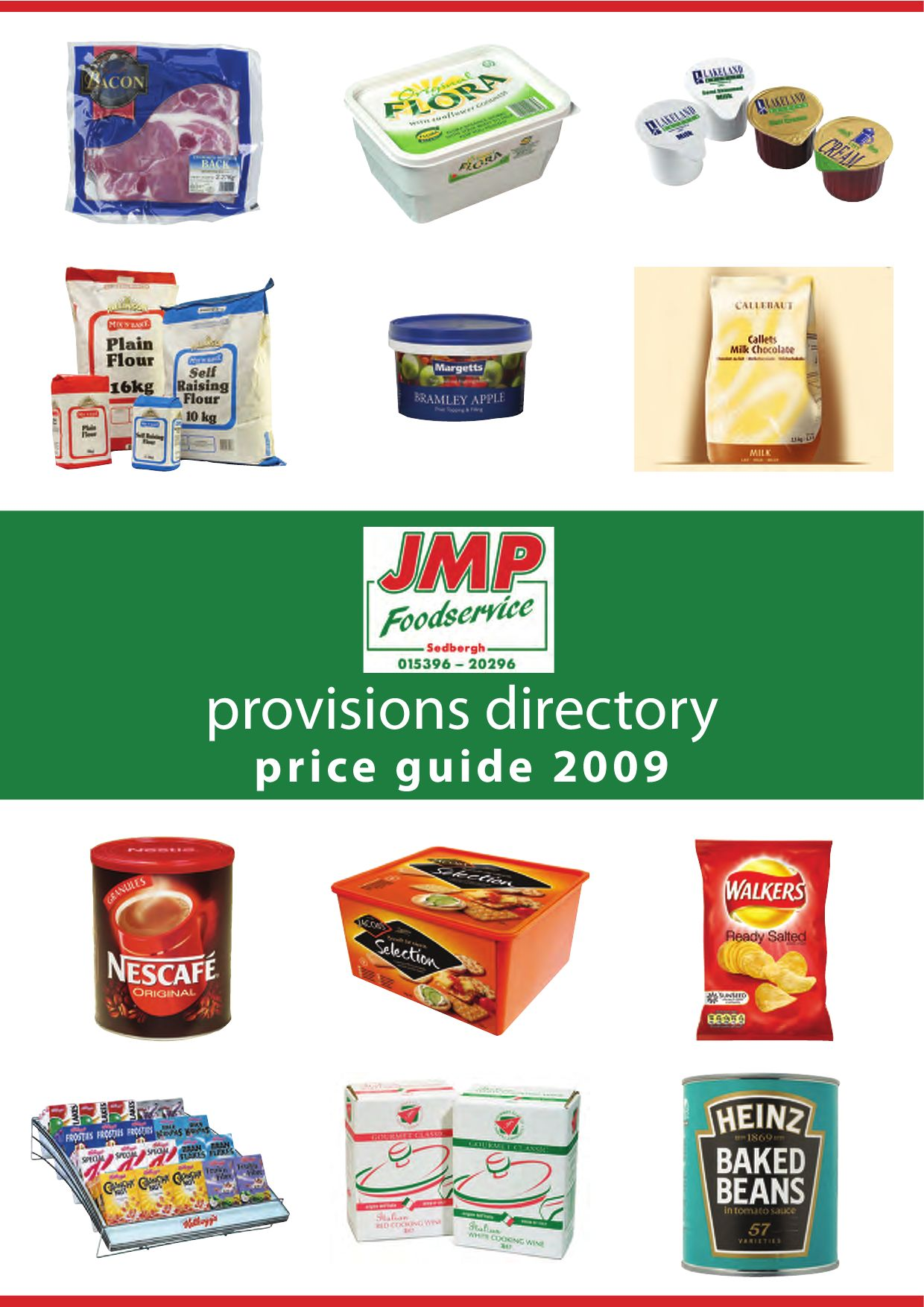 JMP Foodservice Grocery Brochure 2009 by Infotech 24 7 Limited issuu