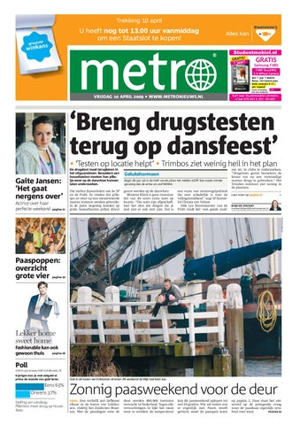 b4e78805735 HOLLAND (Page 1) by Metro International - issuu
