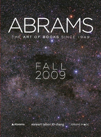 Abrams Fall 2009 Catalog By Abrams Issuu