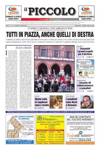b41a679d043d il Piccolo Giornale di Cremona by promedia promedia - issuu