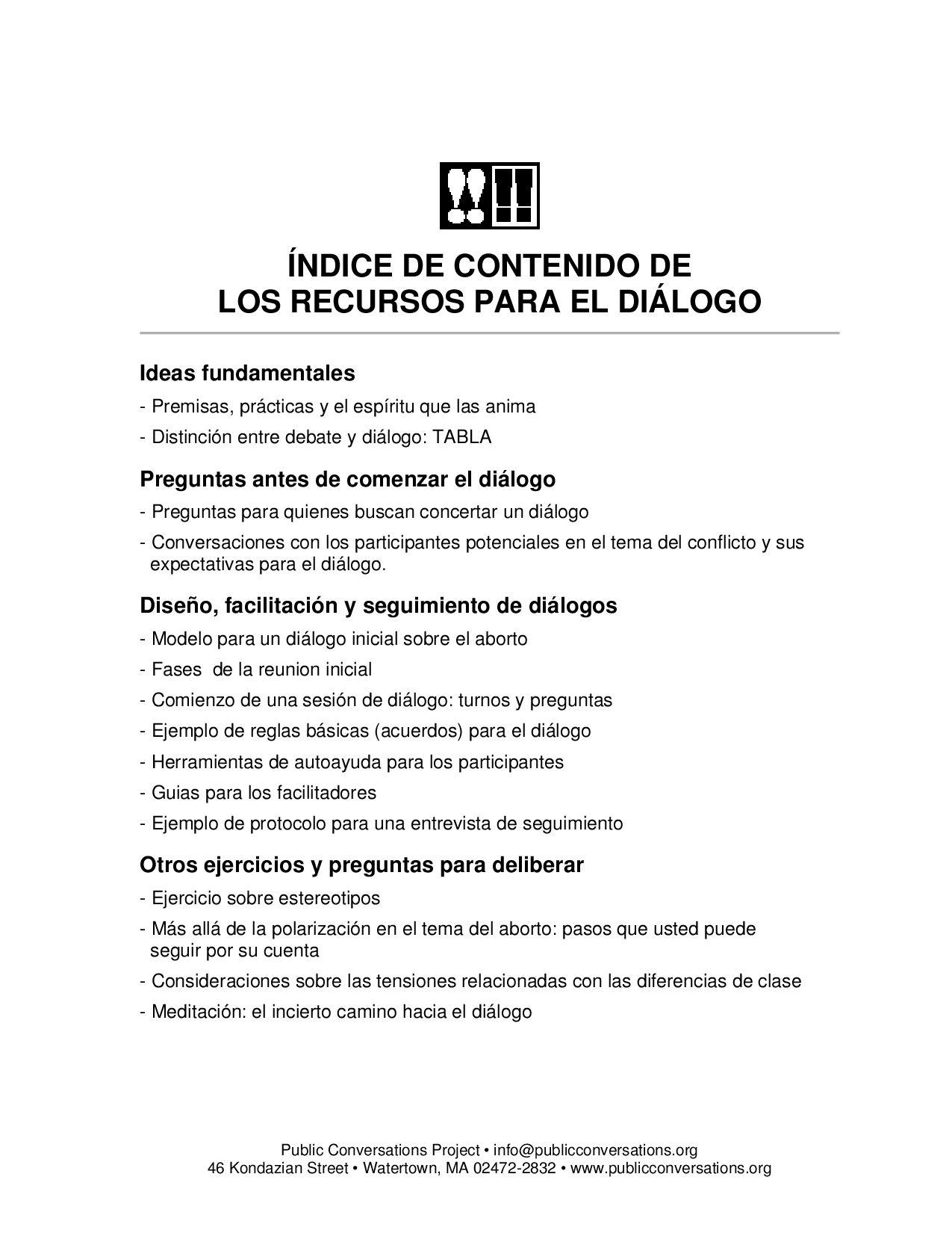 Contemporáneo Habilidades De Comunicación Interpersonal Reanudar ...