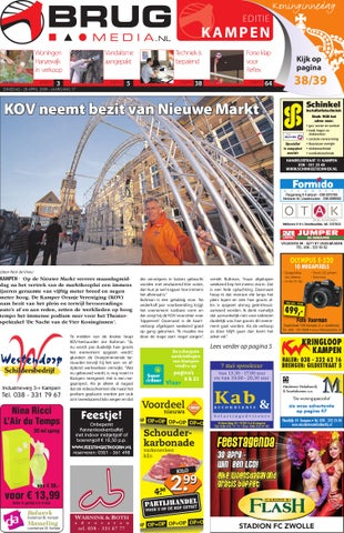 a4fdd593e4cdfa Brug week 18 by BrugMedia B.V. - issuu