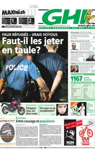 GHI 30.04.09 by GHI   Lausanne Cités - issuu 508d79e1ef7
