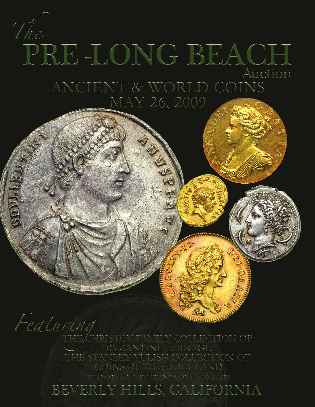 1a582b3294ce The Goldbergs Pre-Long Beach Sale 53 of World Gold   World Crowns   Minors  by Ira   Larry Goldberg C C - issuu