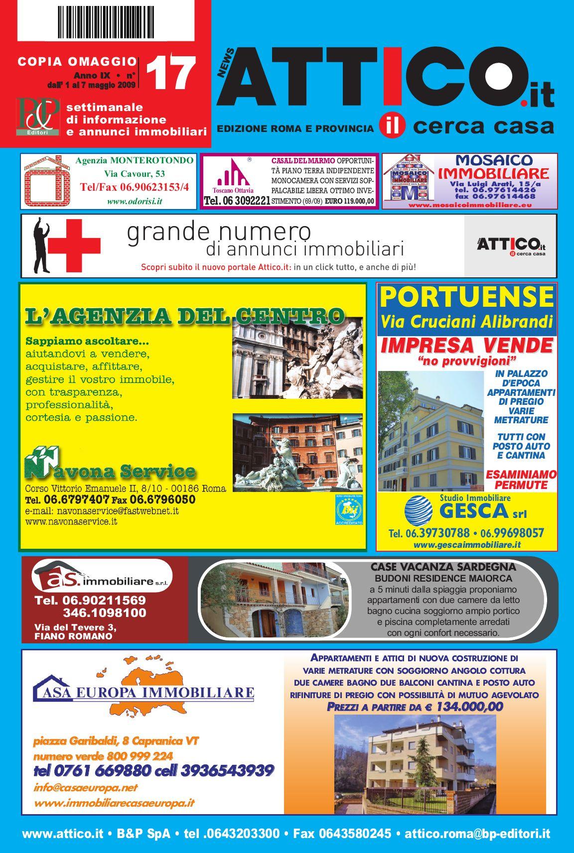 Attico roma ovest by b p editori issuu for Avvolgere completamente intorno case di log portico