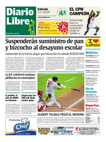 diariolibre2417 by Grupo Diario Libre 35b47f618f8