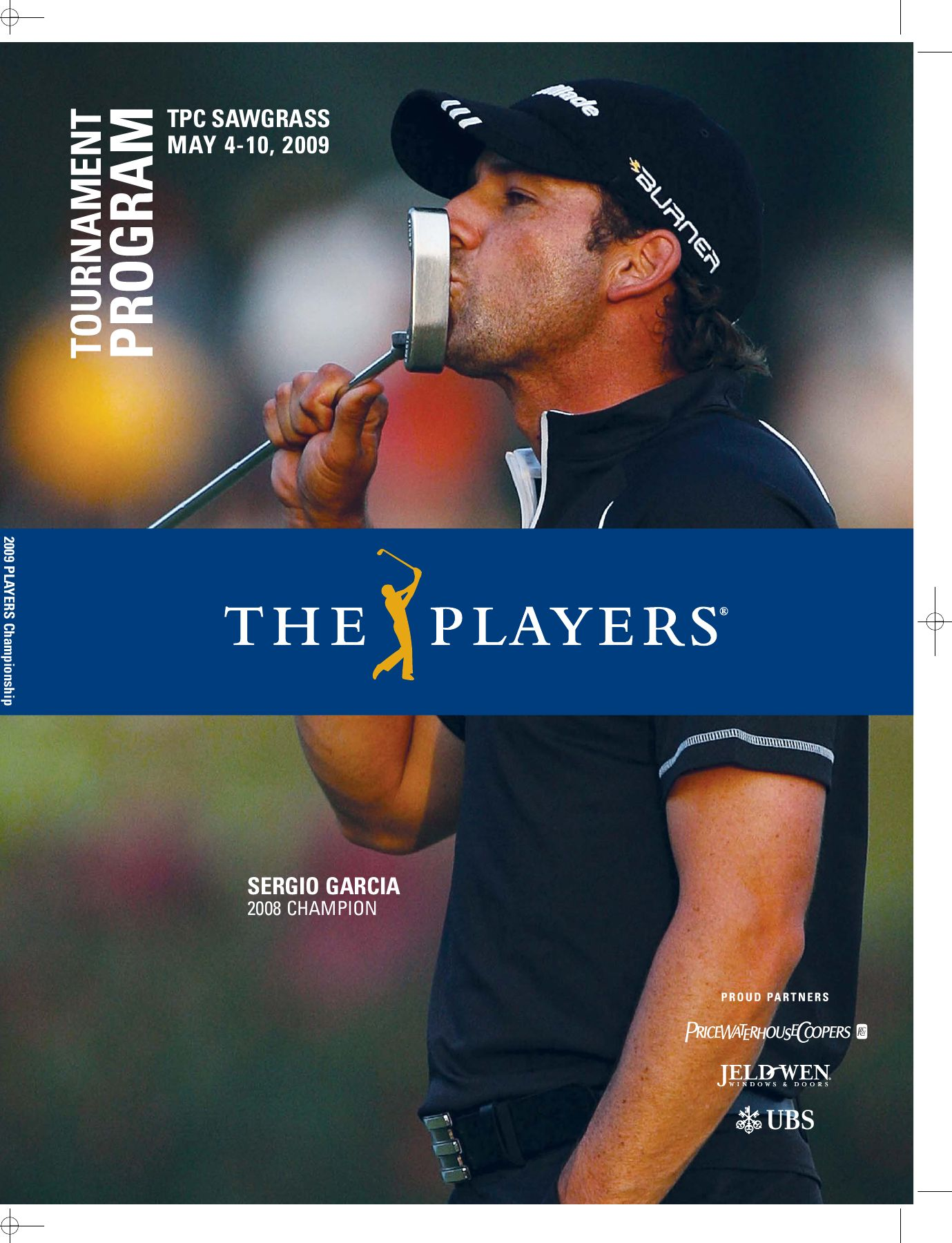 2009 PLAYERS CHAMPIONSHIP GUIDE by Kin Lo - issuu