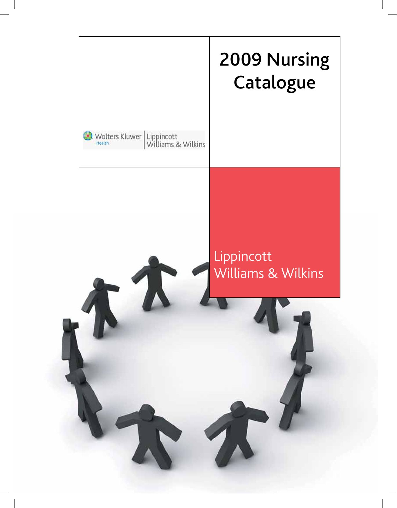Lww 2009 nursing catalogue by lippincott williams and wilkins issuu fandeluxe Choice Image