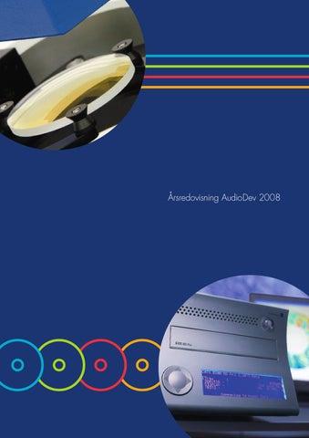 Audiodev koper tyskt foretag 3