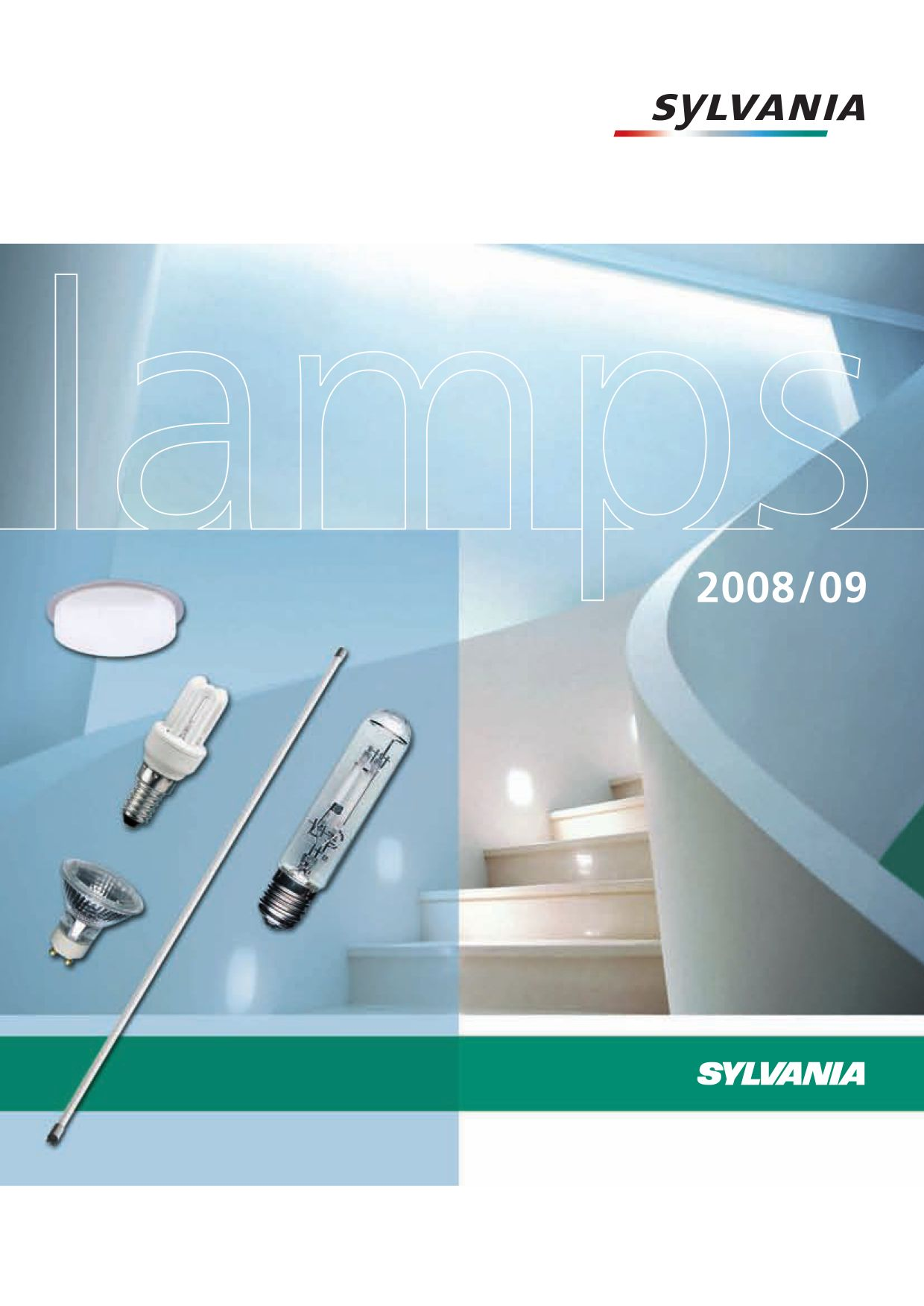 Sylvania Lamps Catalogue By Brochures Uk Ltd Issuu Driver Mr16 Hpl 1 3 X Led 3w Input Ac Dc 12v