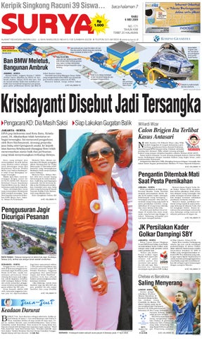 Surya Edisi Cetak 06 mei 2009 by Harian SURYA - issuu 7fd93223e7