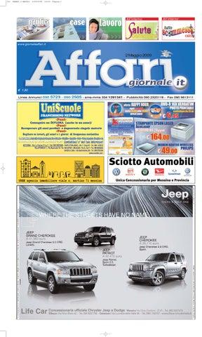 Giornale Affari 21 Maggio 2010 by Editoriale Affari Srl - issuu 9729fb79c6f