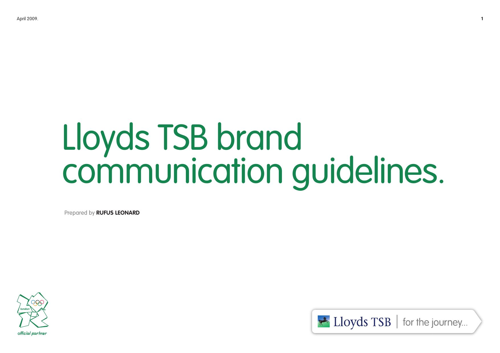 LTSB guidelines by Dan Cox - issuu
