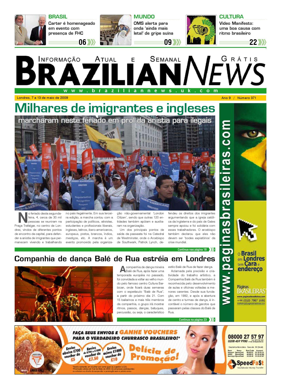 f1d7c49ab04ba BrazilianNews London by Express Media World - issuu
