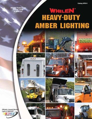 whelen lights by crysteel truck equipment issuu 6 Way Wiring Diagram Whelen Strobe Light 6 Way Wiring Diagram Whelen Strobe Light #83