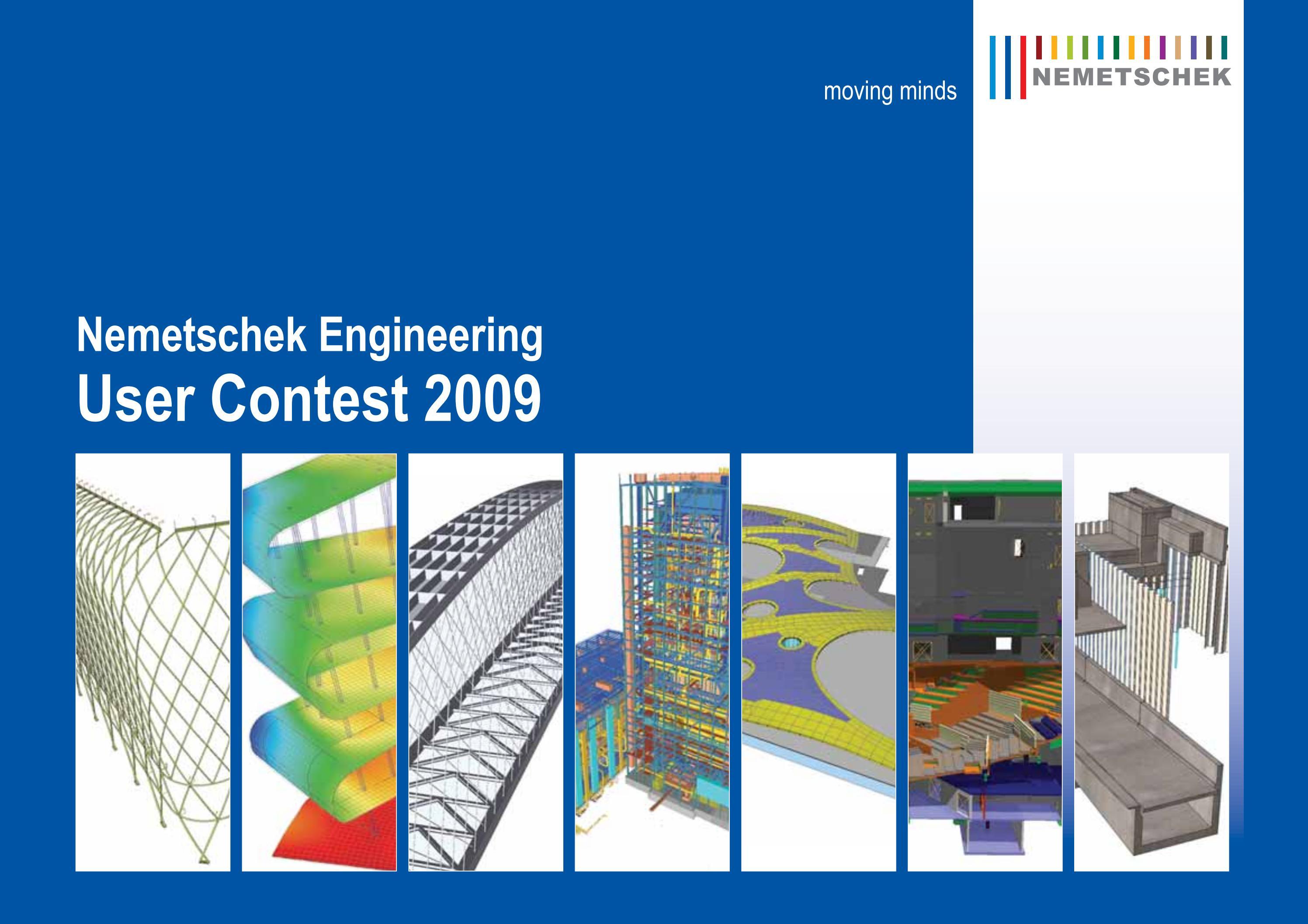 Nemetschek Engineering User Contest 2009 By Gurdal Atlamaz