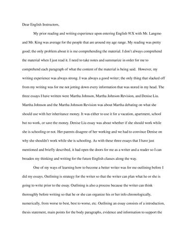 Cover Letter For Portfolio By Justin Yap Issuu