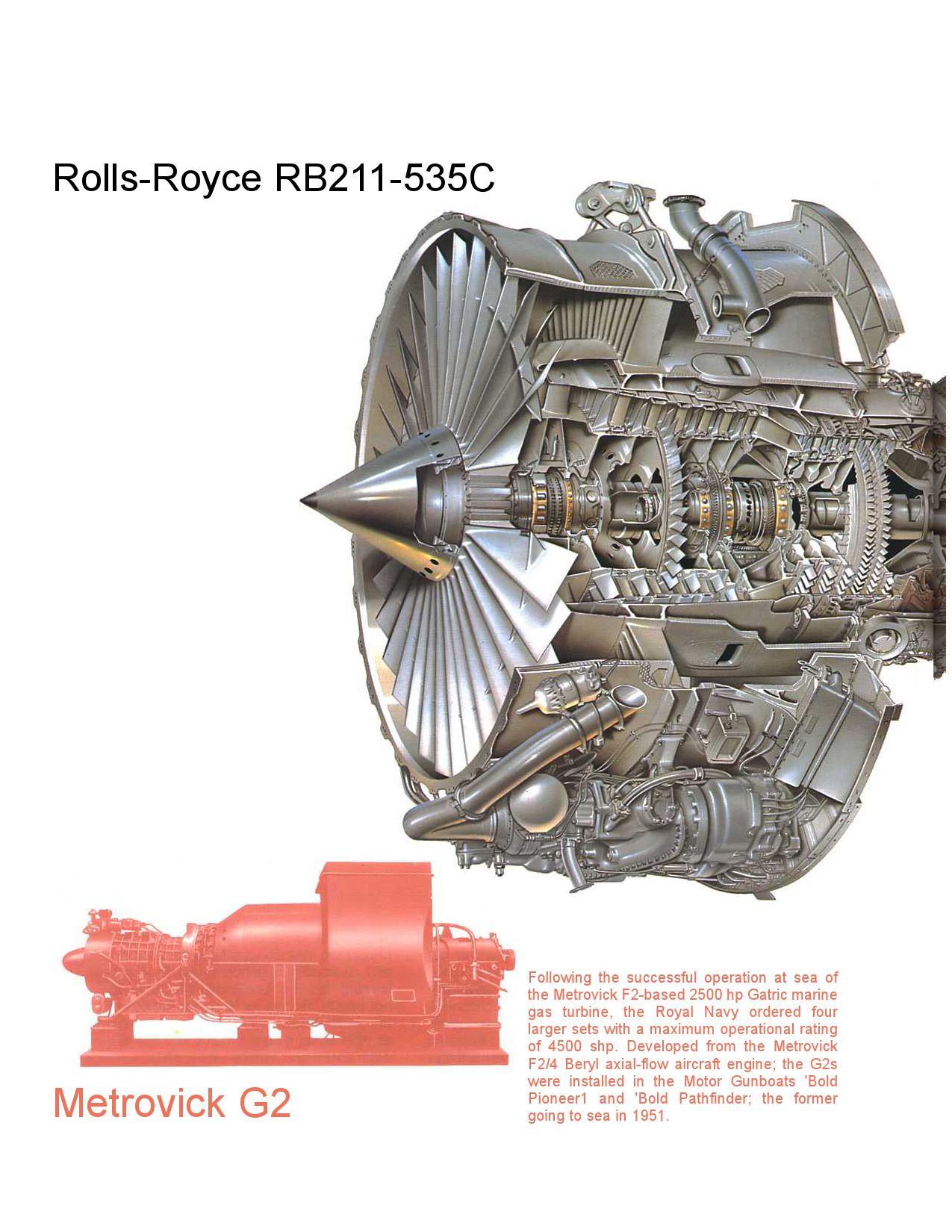 The Jet Engine qxd by Jean LuLu issuu