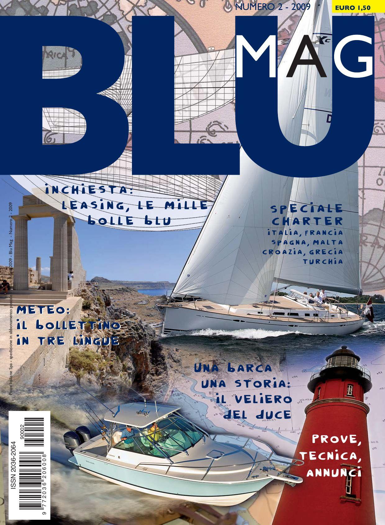 BluMag by magadesign issuu