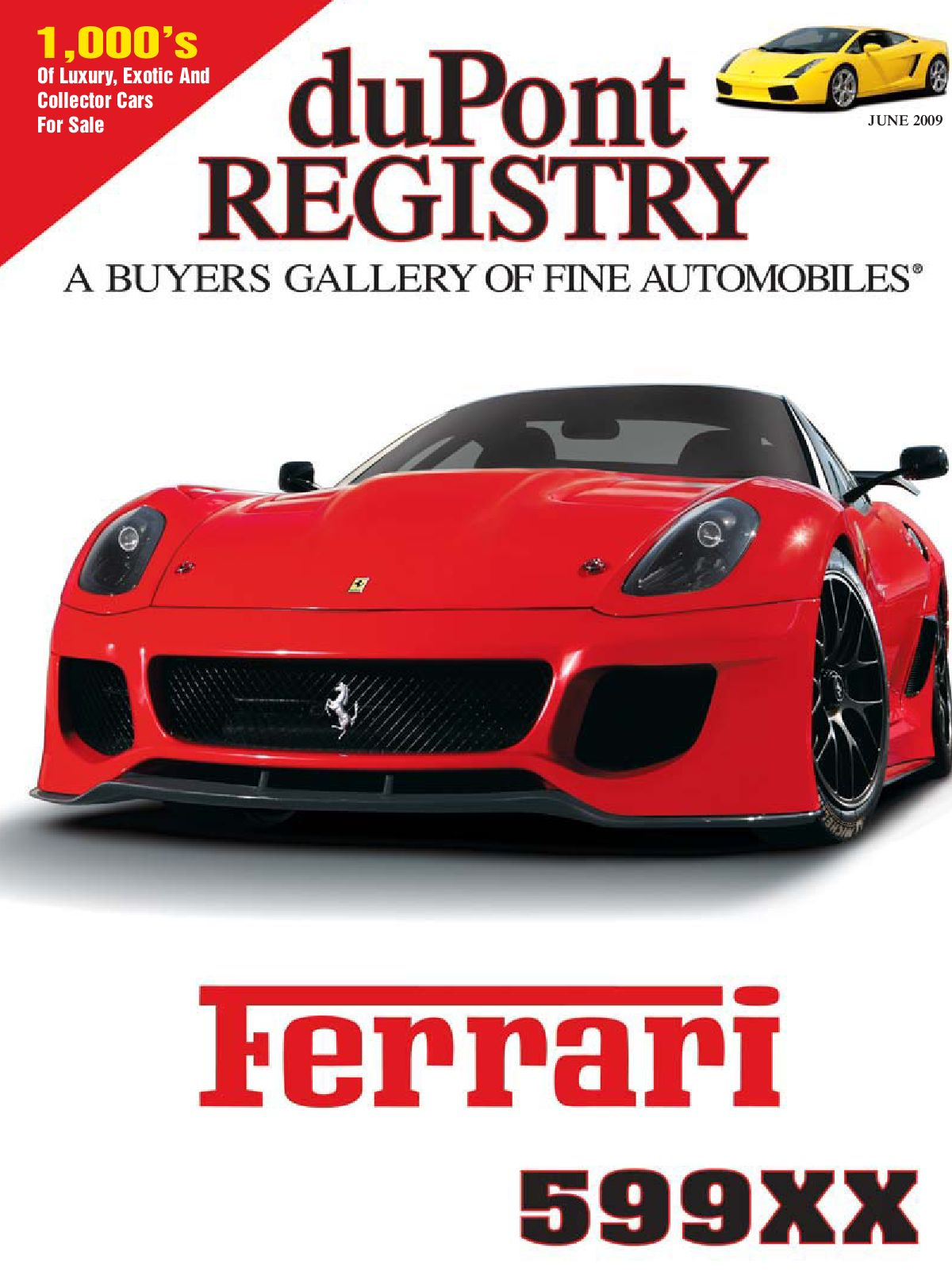duPontREGISTRY Autos June 2009 by duPont REGISTRY issuu