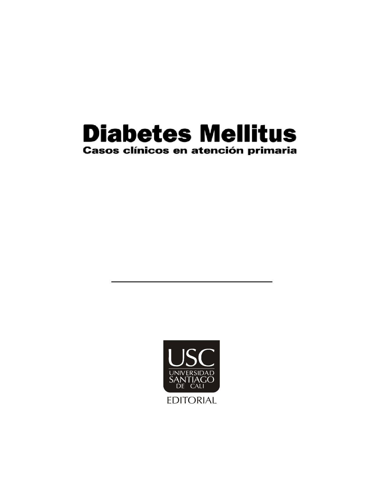 tratamiento de diabetes pae enfermeria