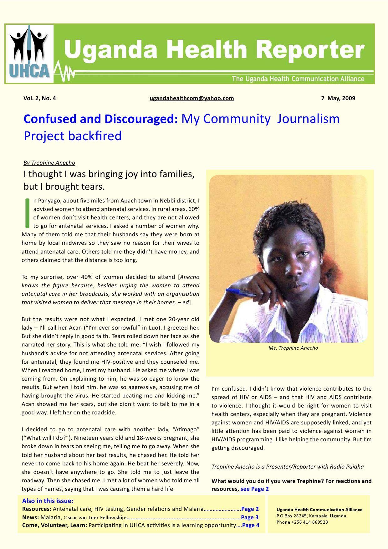 By Photo Congress || Uganda News Reporter
