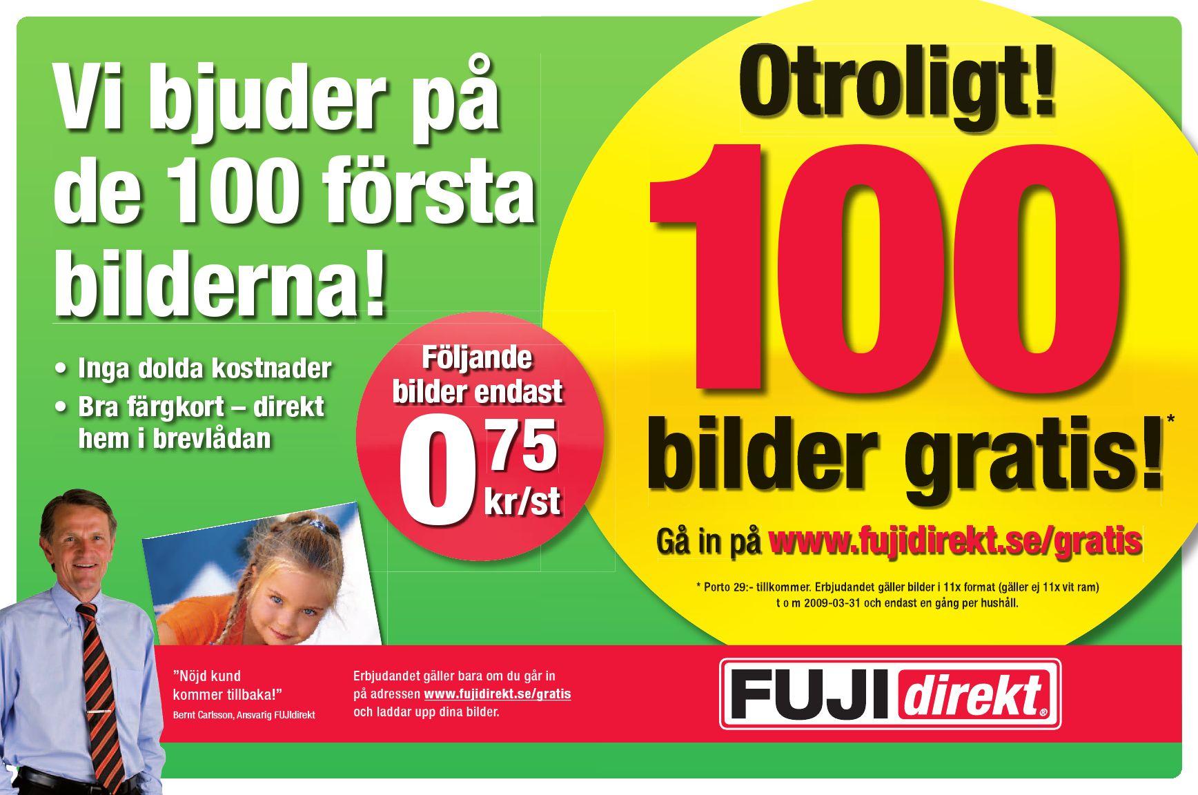 100 bilder gratis