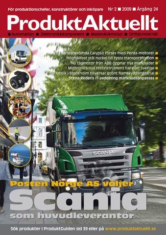 Lastbilsforsaljning rasar